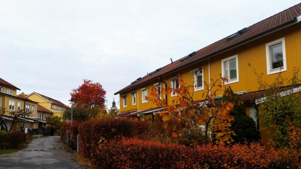 Nattbrisen Norrviken
